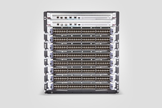 HPE Data Center Switches