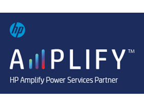 HP Inc. - Gold Partner and Authorized Service Provider